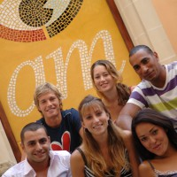 English Course in Malta (8 weeks)