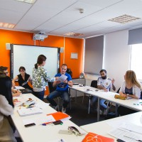 General English in Bristol. Course + Accommodation (2 weeks)